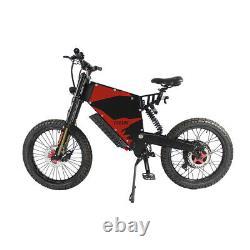 Eu Duty Free Bicycle Front Fork Dnm Usd-8s Disc Brake Triple Crown Mountain Ebik