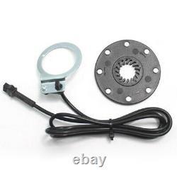 Moto Électrique Motor Wheel 48v 500w 1000w 1500w Kit De Conversion Ebike 20-29in