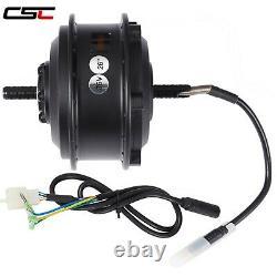Mxus Ebike Hub Motor Wheel Xf07 Xf08 250w Gear Sans Brosse DC 36v Vélo Électrique