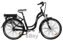Strada Le Urban E-bike Sans Chaîne