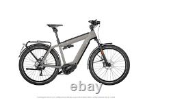 Vélo E-bike Riese & Muller Supercharger 2 Gt Touring Hs Taille 49