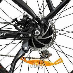 Vélo Électrique 750w Addmotor M-450 P7 Step-thru City 26 Ebike 7 Speed