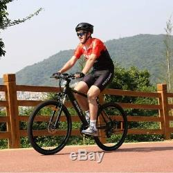 Vélo Électrique Hotebike Vtt 36v 350w 26inch Ebike Puissant Moteur