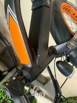 Vélo Électrique Rénové 750w Addmotor M-450 P7 26 Step-thru Ebike
