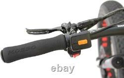 Vélo Électrique Vélo Électrique 48v 1500w Moteur Kit De Conversion Des Pneus Fat Neige 20 '' 24 26